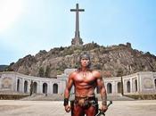 Conan Valle Caídos