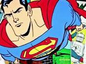 Corto animado Aniversario Superman