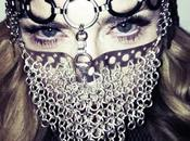 Madonna Terry Richardson para Harper's Bazaar Noviembre 2013