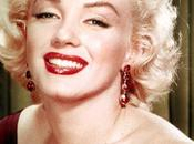 Miley Cyrus, Marilyn moderna.