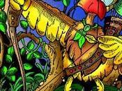 Robin Hood bosques
