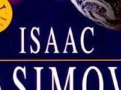 """""""Némesis"""" Isaac Asimov (1989)"""