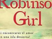 Radio Patio Informa...Portada Robinson girl, nuevo Rocio Carmona