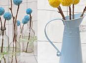 Cosas gustan: pompoms crafts