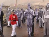 danza realidad, Chile 2013