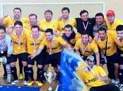 Punta arenas coronó campeón torneo nacional baby fútbol canal deportivo laboral
