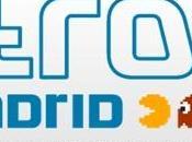 Escena retro para todos Madrid Games Week