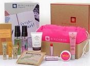 beauty boxes: cajas belleza productos sorpresa