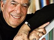 nadie contado de... Mario Vargas Llosa