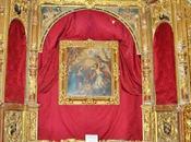 Iglesia Santa María Blanca (10): Retablo Piedad.