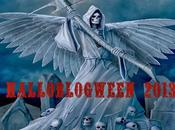 Halloblogween 2013. convocatoria muerte.