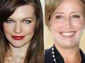 """Survivor"" ficha Brosnan, Jovovich, Thompson Bassett"