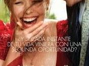 Estrenos cine viernes octubre 2013.- 'Una cuestión tiempo'