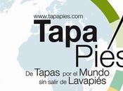 Tapapiés Vuelta Mundo Barrio