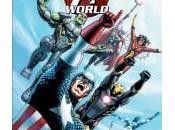 Resumen nuevos lanzamientos novedades All-New Marvel NOW!