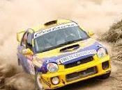 Huaura escenario quinta última fecha campeonato rally automóvil club peruano...