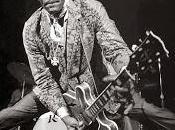 Chuck Berry cumple años.