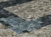 Mosaico Empedrado. Praga