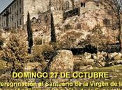 Peregrinación Santuario Virgen Cabeza (Andújar)