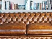 Soñando sofá Chester.