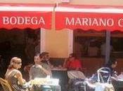 Sevilla bares