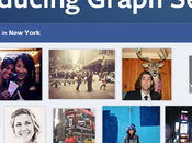 Conoces Graph Search, nuevo buscador Facebook