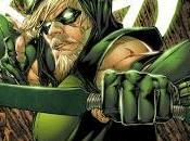 Green Arrow, superhéroe buen momento popularidad