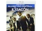 Consigue Bluray/DVD/Copia Digital R3sacón