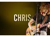 Chris Cornell versiona 'One' Metallica