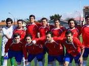 Punta arenas septiembre final adulta eliminatorias regionales fútbol
