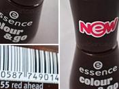 Nuevo ESSENCE Colour Ahead