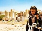 Crítica bicicleta verde: valentía mujer ambiente hostil