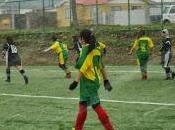 inestables condiciones tiempo jugó sexta fecha torneo fútbol canal vecinal
