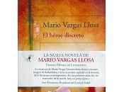 héore discreto: cómica Vargas Llosa