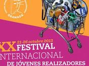 Granada: Comienza Festival Internacional Jóvenes Realizadores