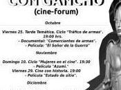 CINE GANCHO (cine-forum)