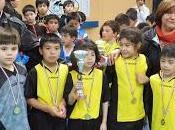 Club deportivo universidad chile natales organizó torneo infantil futsal