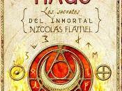 MEGA POST SAGA: Secretos Inmortal Nicolas Flamel