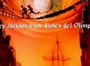 Percy Jackson Monstruos