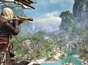 Viajar Caribe Assasin's Creed