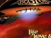 Boston publican nuevo álbum después años