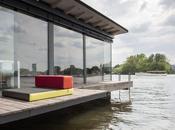 Berlín encuentra Casa Flotante