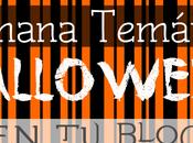 Separadores Halloween para Blog