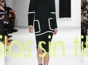 Tendencias zapatos moda Otoño 2013