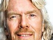 "Richard Branson: allá cifras para manejar negocio"""