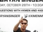 Bryan Singer responderá preguntas fans semana viene