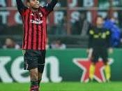 Milán empata Siro ante F.C. Barcelona (1-1)