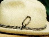 Sombreros pelo conejo Tronchón