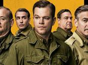 George Clooney retrasa estreno 'The Monuments Men'