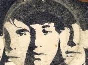 HUSH/ONE MORE RAINY Deep Purple, 1968